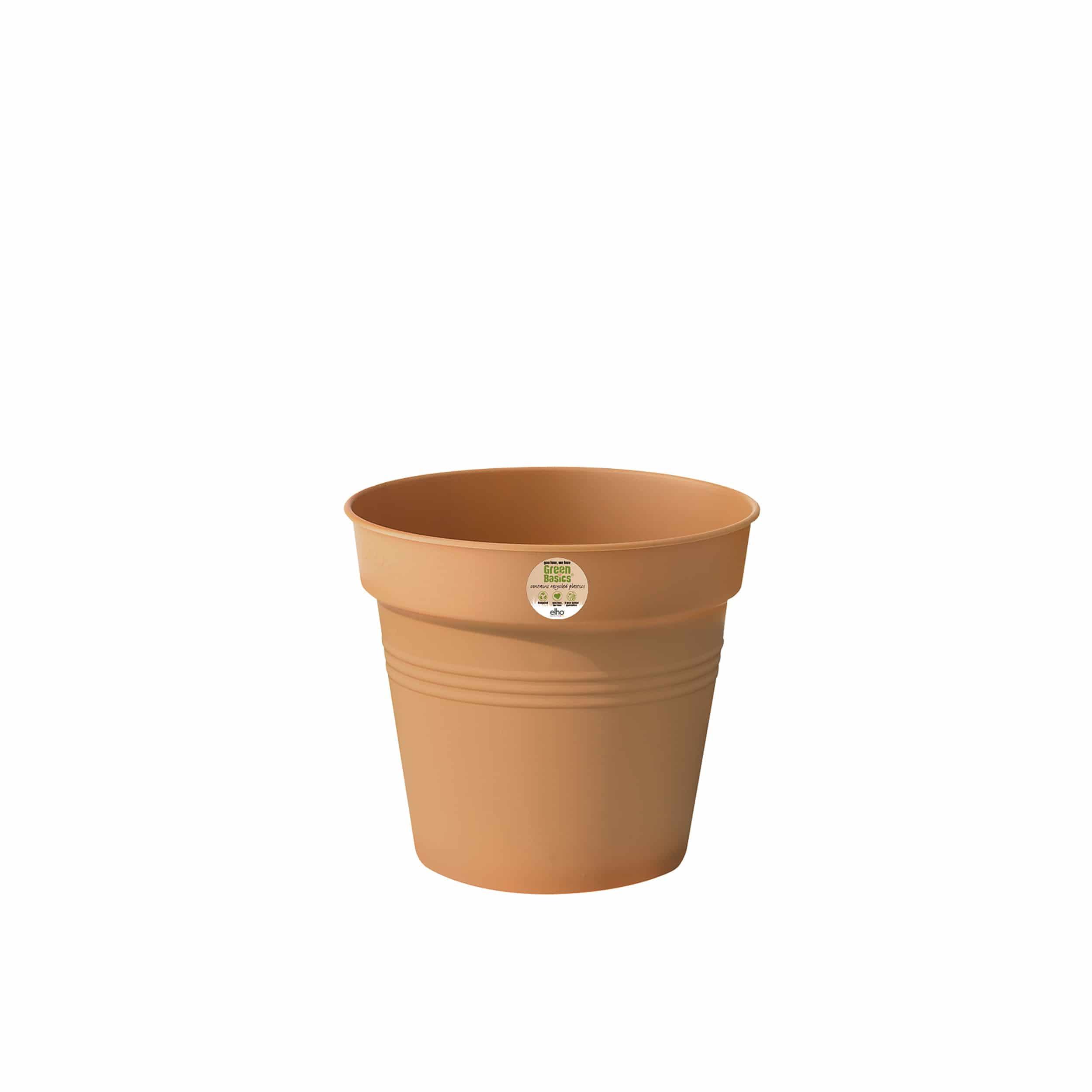 Anzuchttopf Green Basics D17cm terrakotta