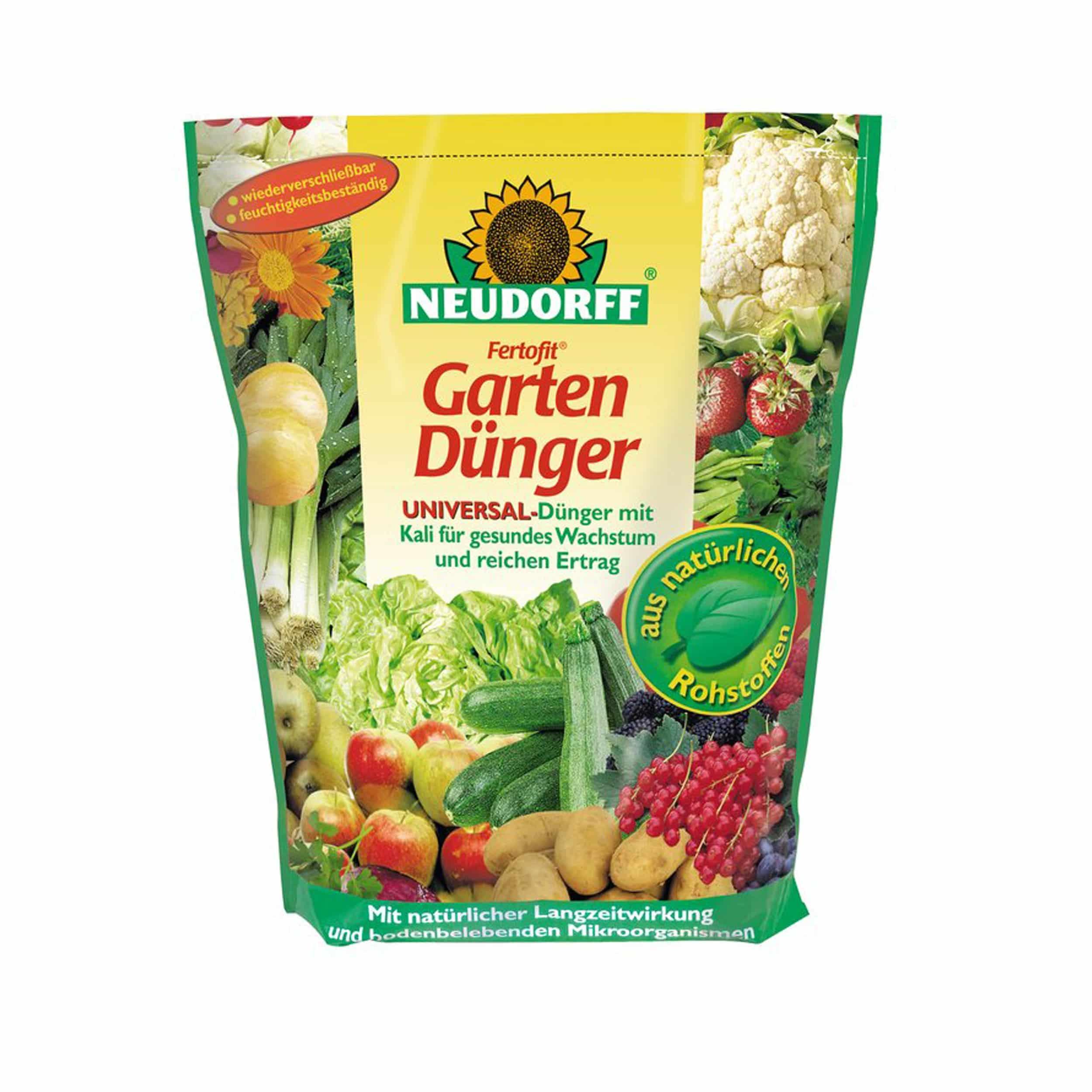 Azet GartenDünger 2,5 kg