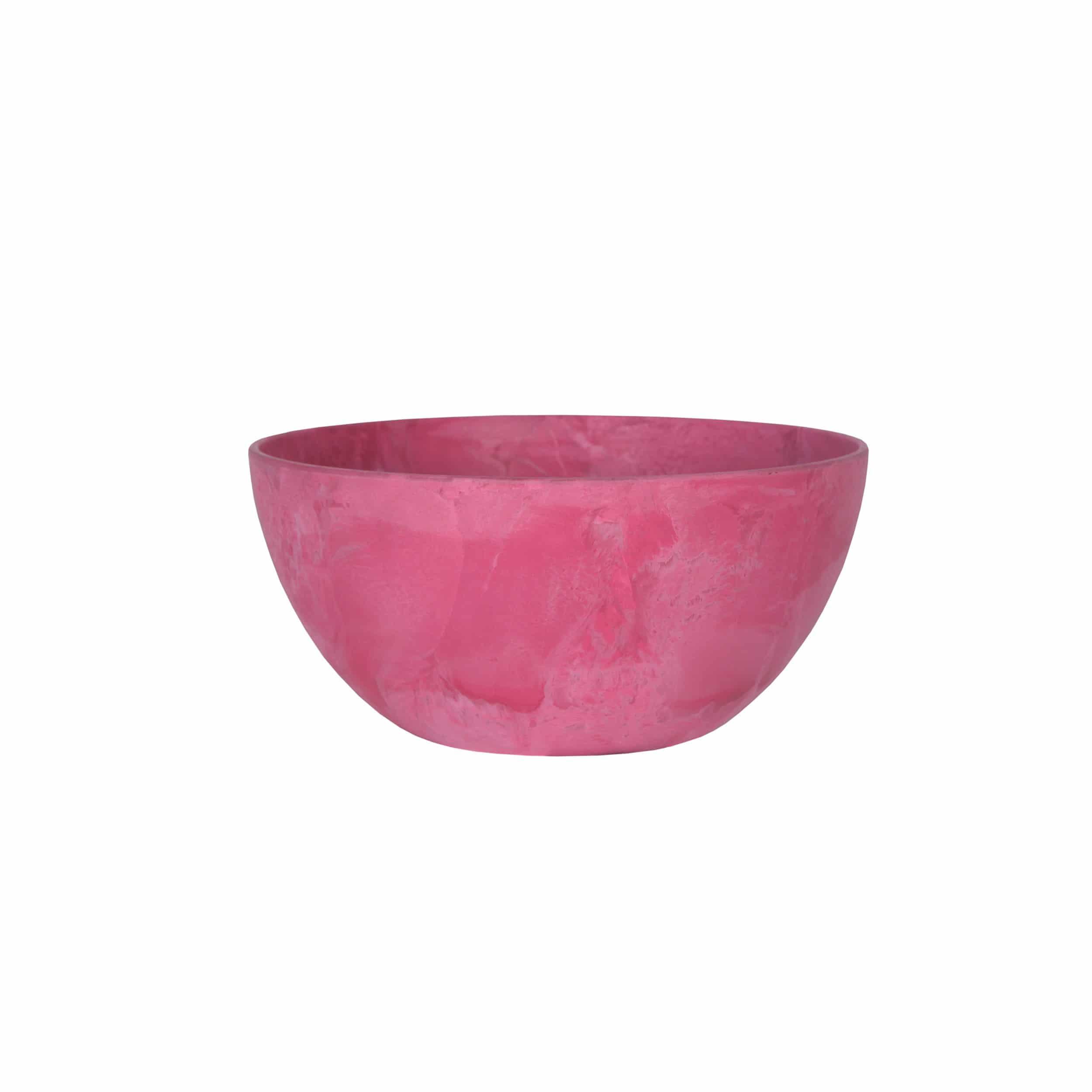 Blumenschale Fiona D25cm pink