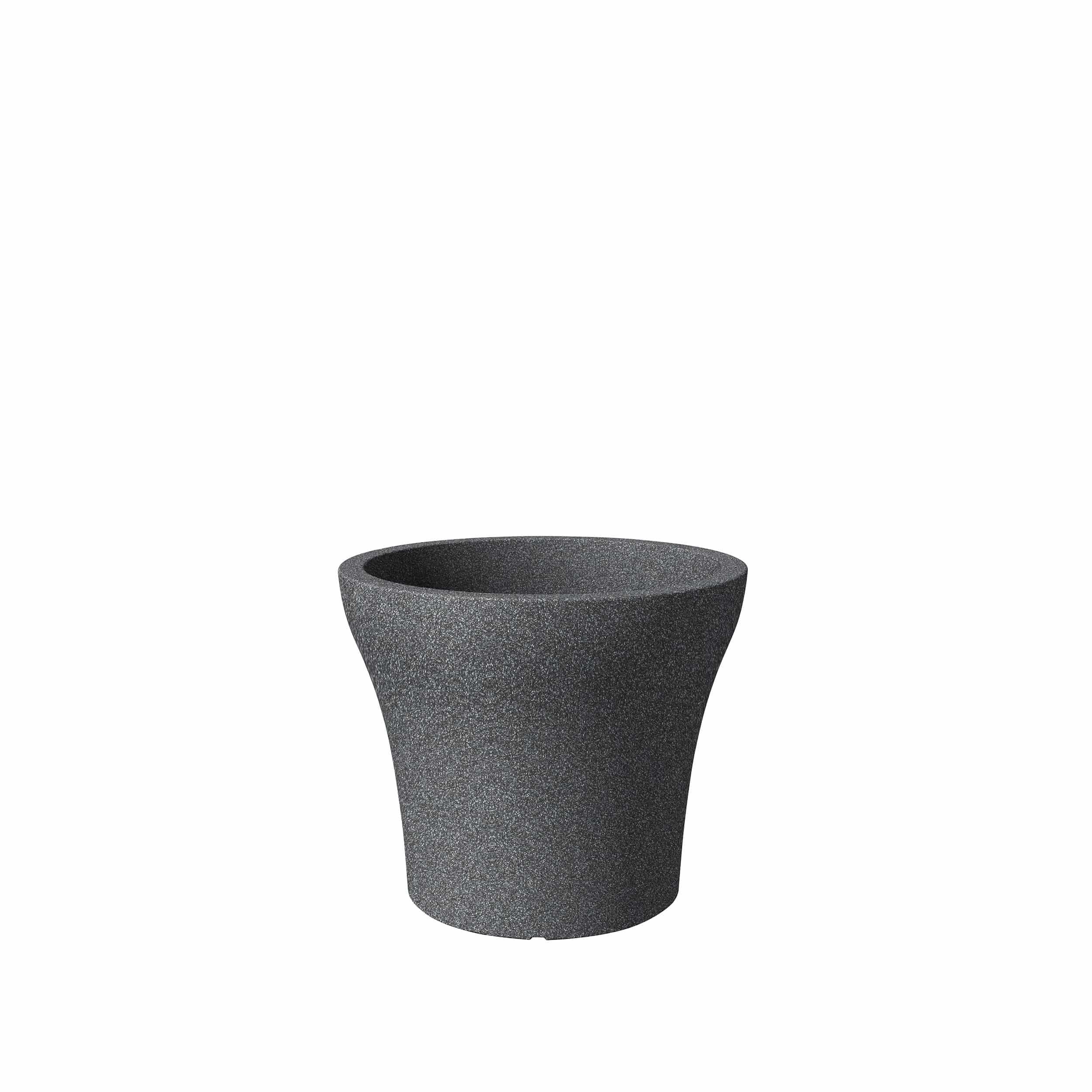Blumenkübel No1 Stone D 40 cm