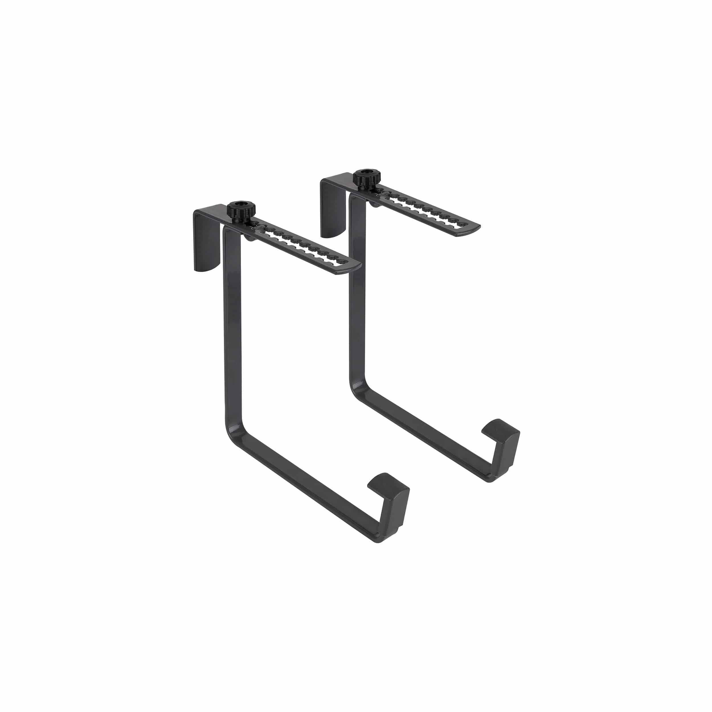 Balkonkastenhalterung Barcelona Metall