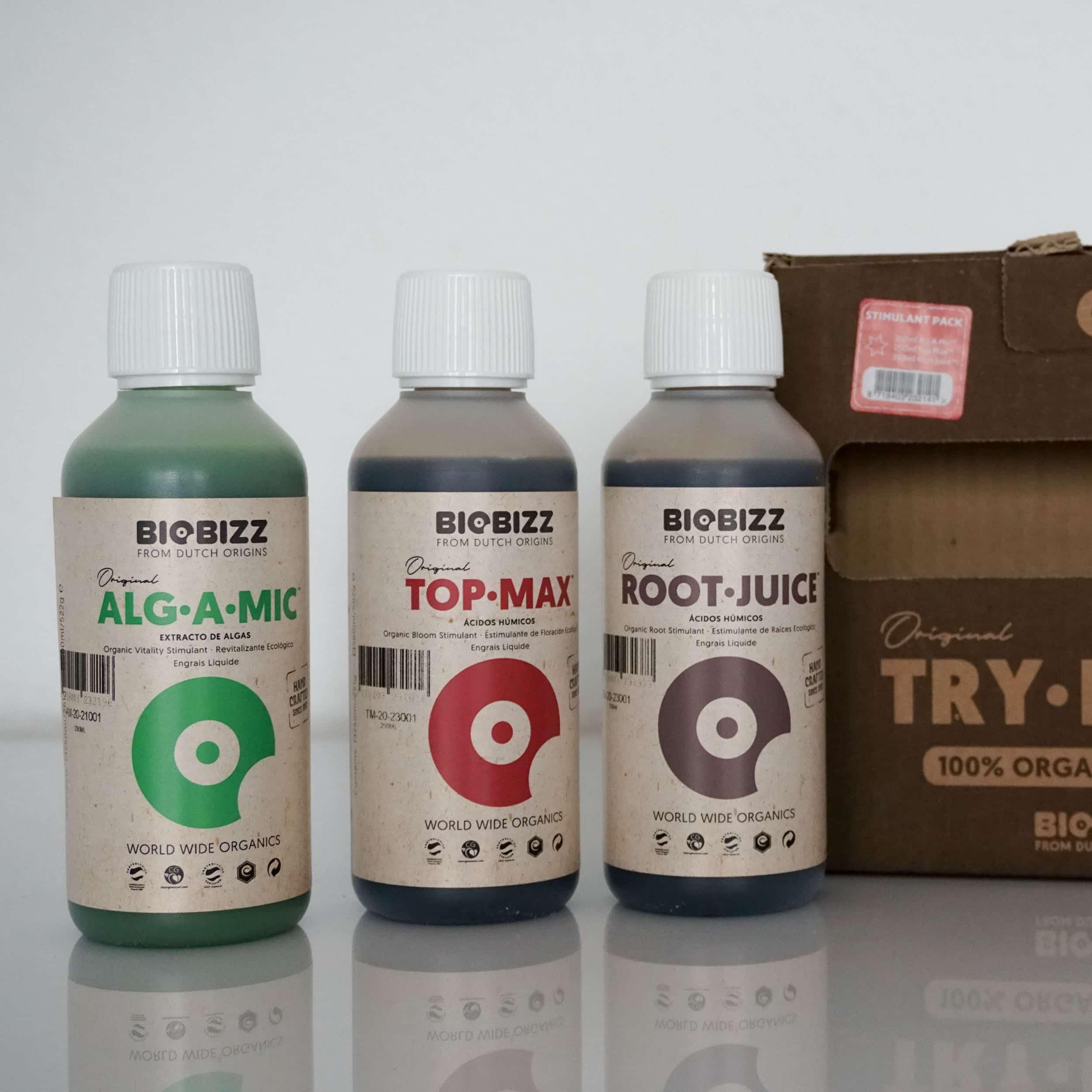 Trypack Stimulant Probierpaket