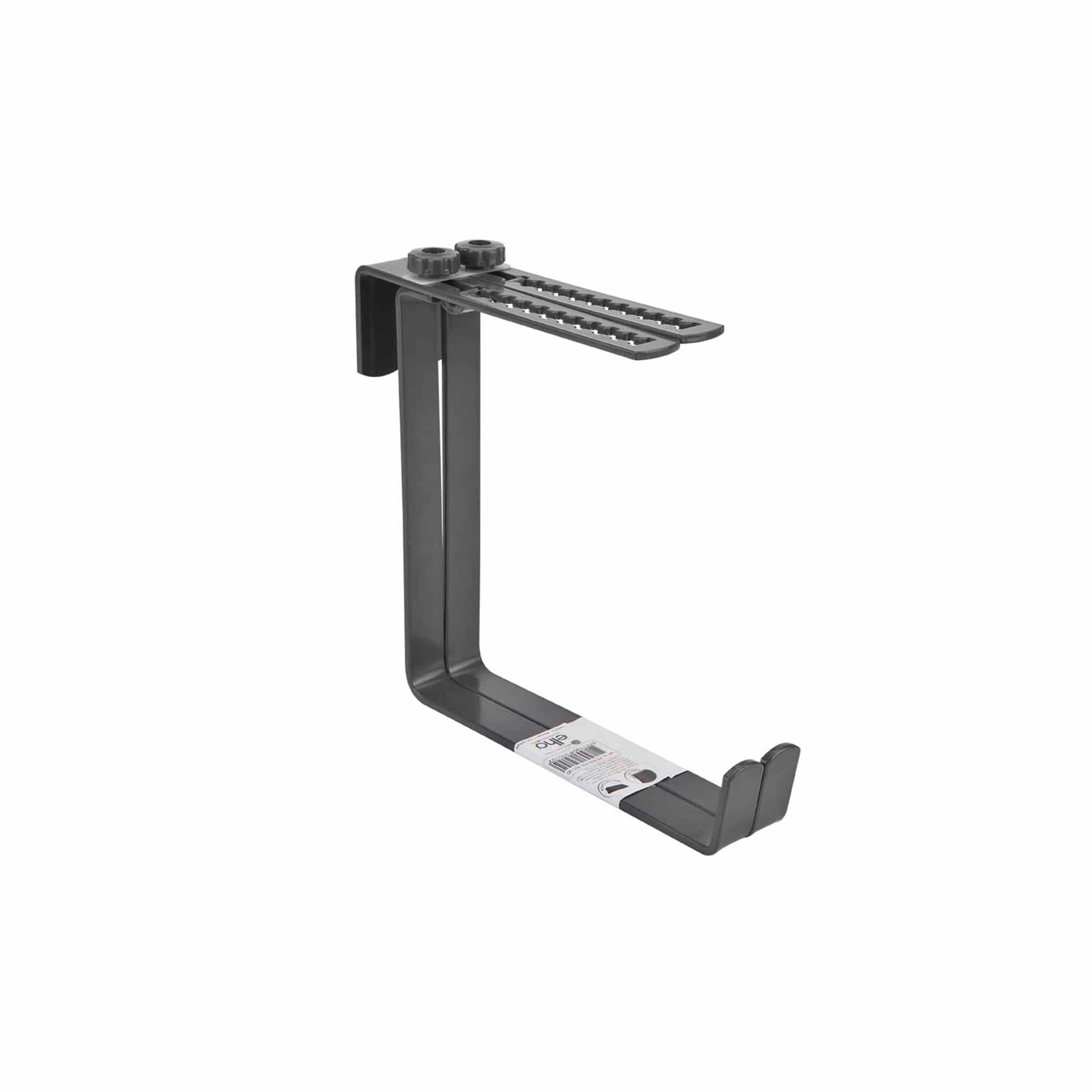 Balkonkastenhalter Set Tragkraft 30 kg
