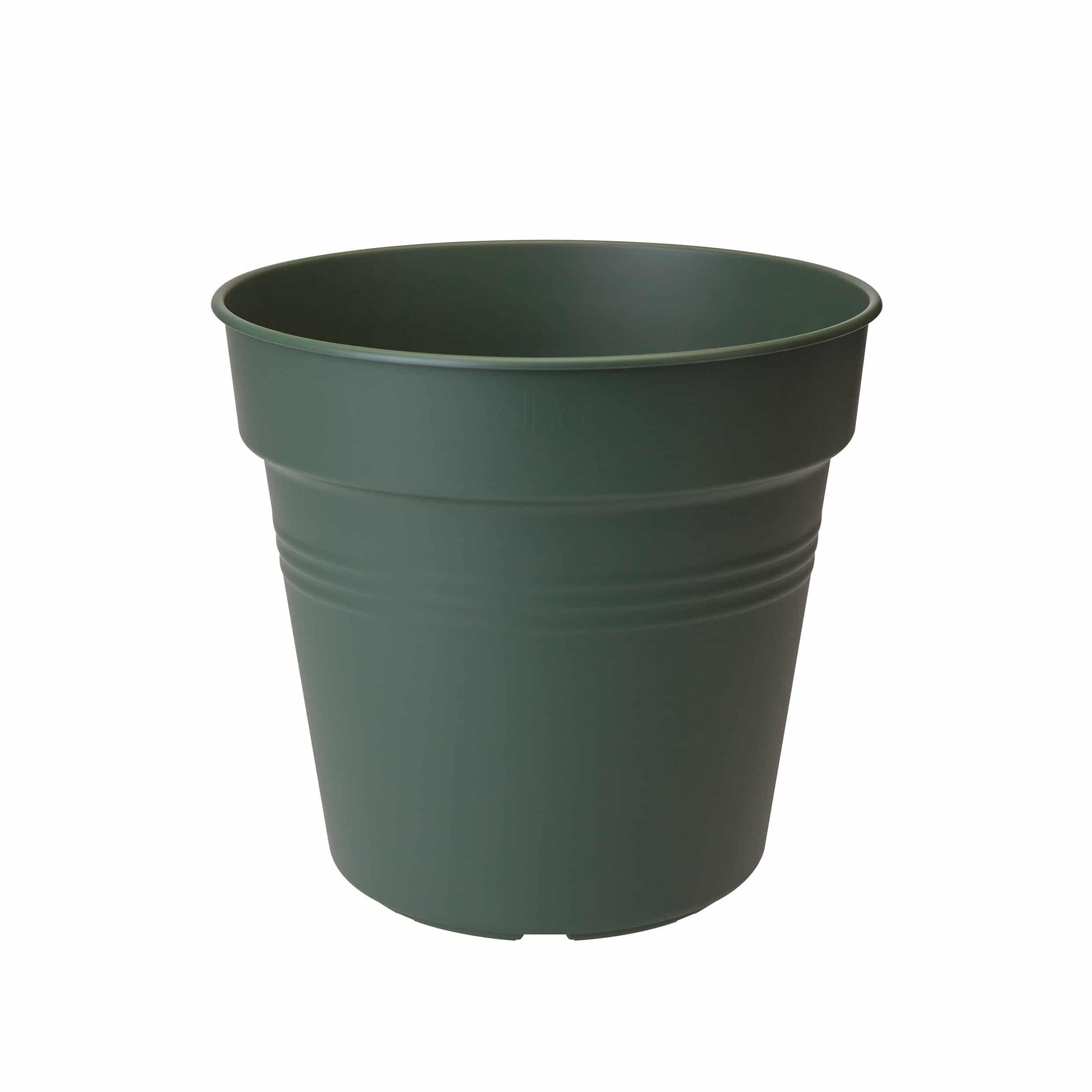 Pflanztopf Green Basics D30cm laubgrün