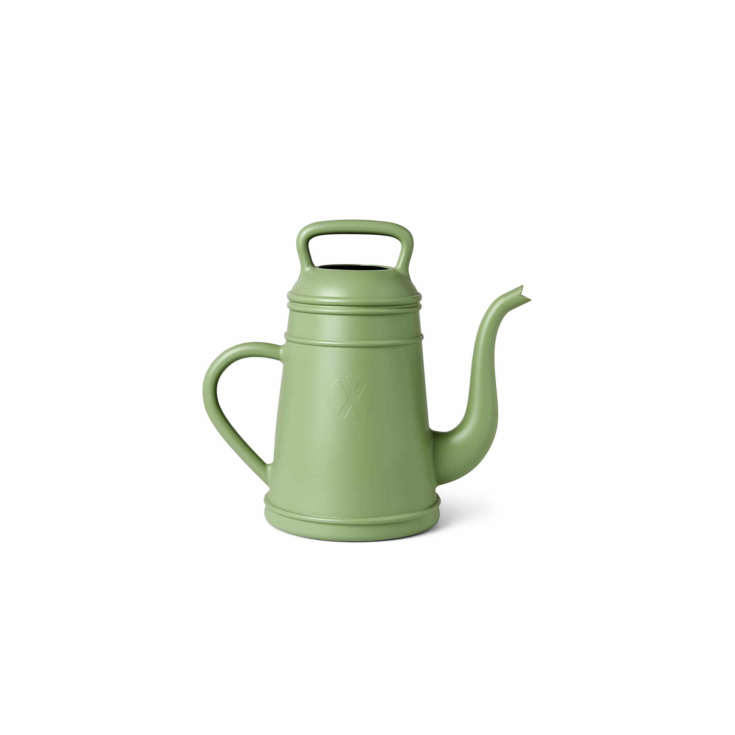 Gießkanne Lungo 8 Liter hellgrün