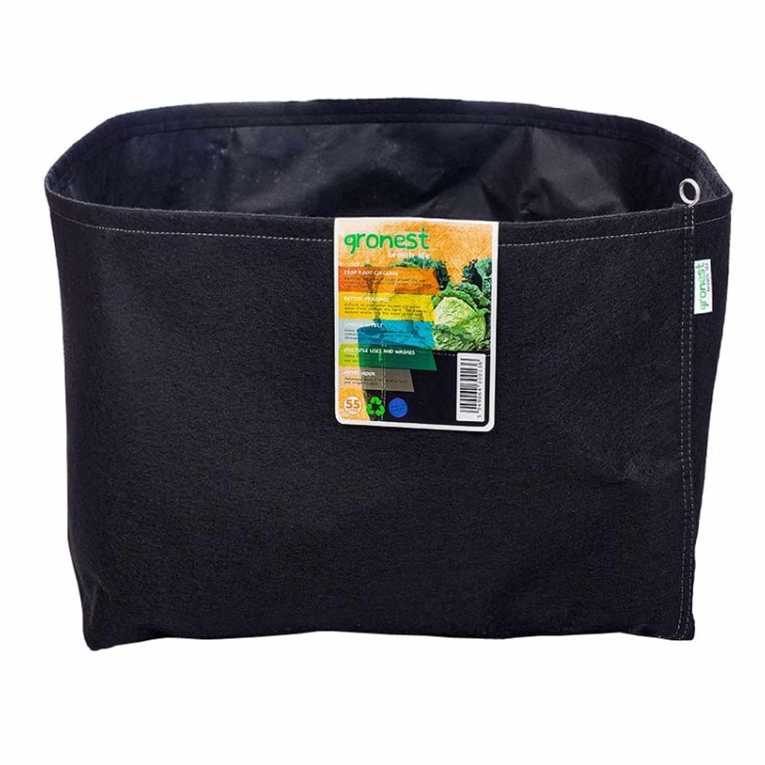 Textil-Blumentopf 55 Liter
