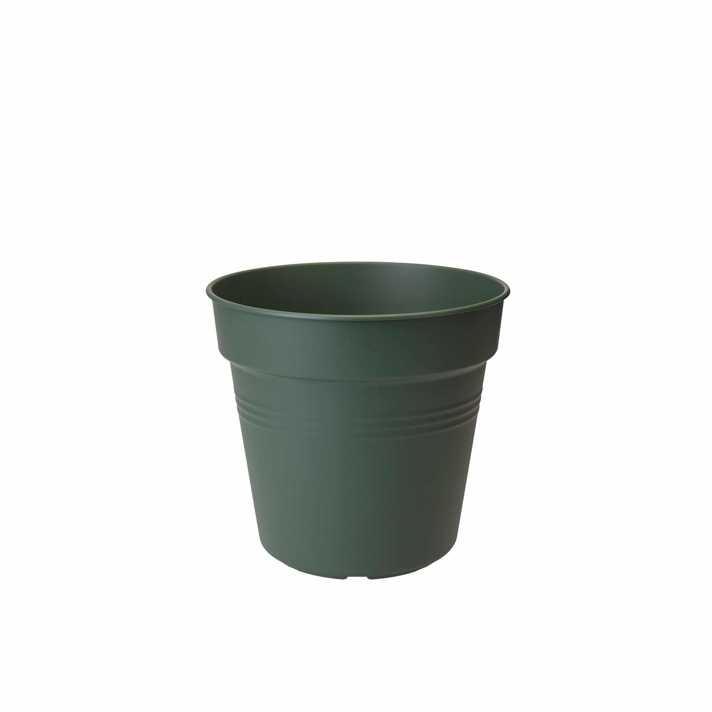 Anzuchttopf Green Basics D19cm laubgrün