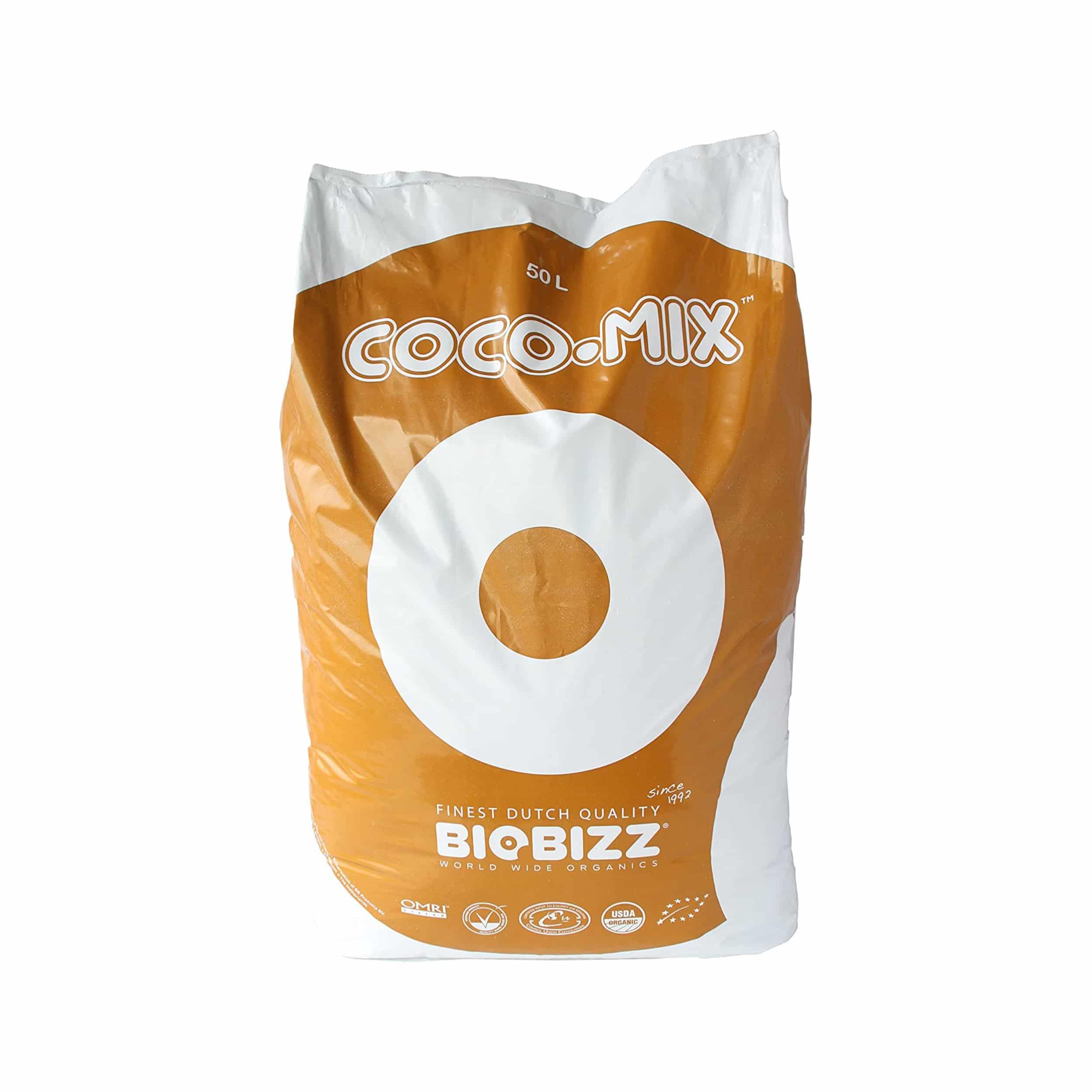 Blumenerde Coco-Mix 50 Liter