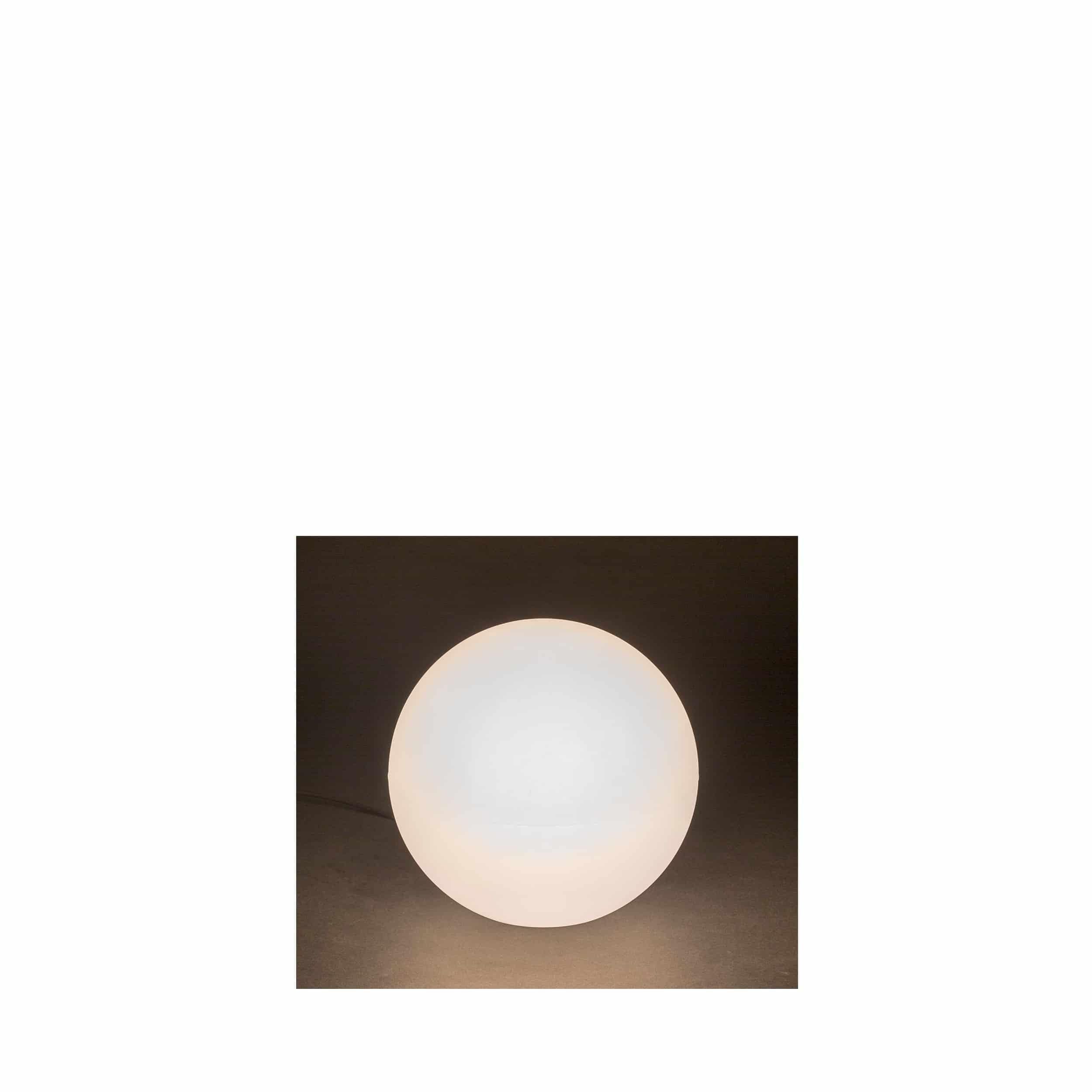 LED Leucht-Objekt  Lumen Style Globe D30 cm