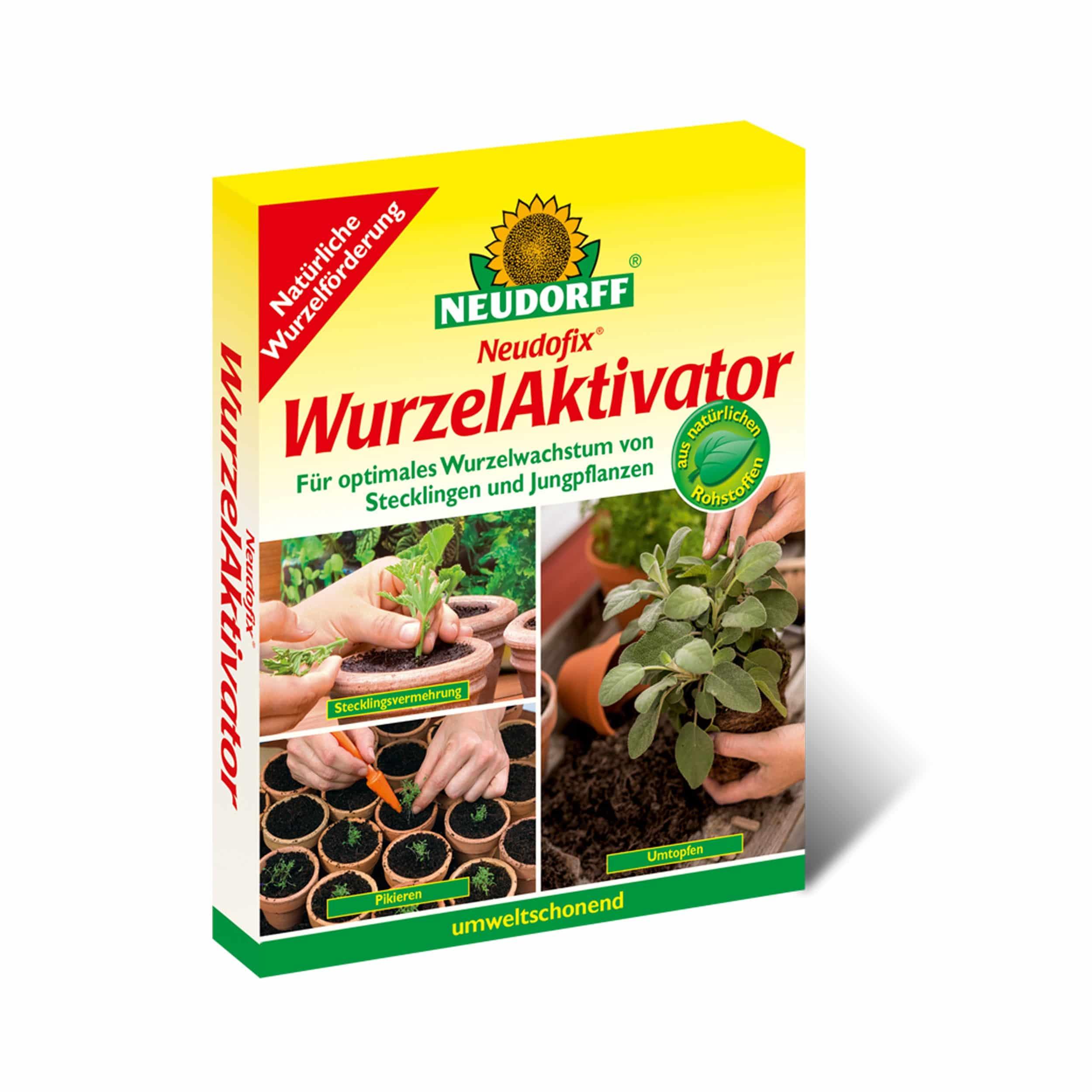 Neudofix WurzelAktivator 40 g