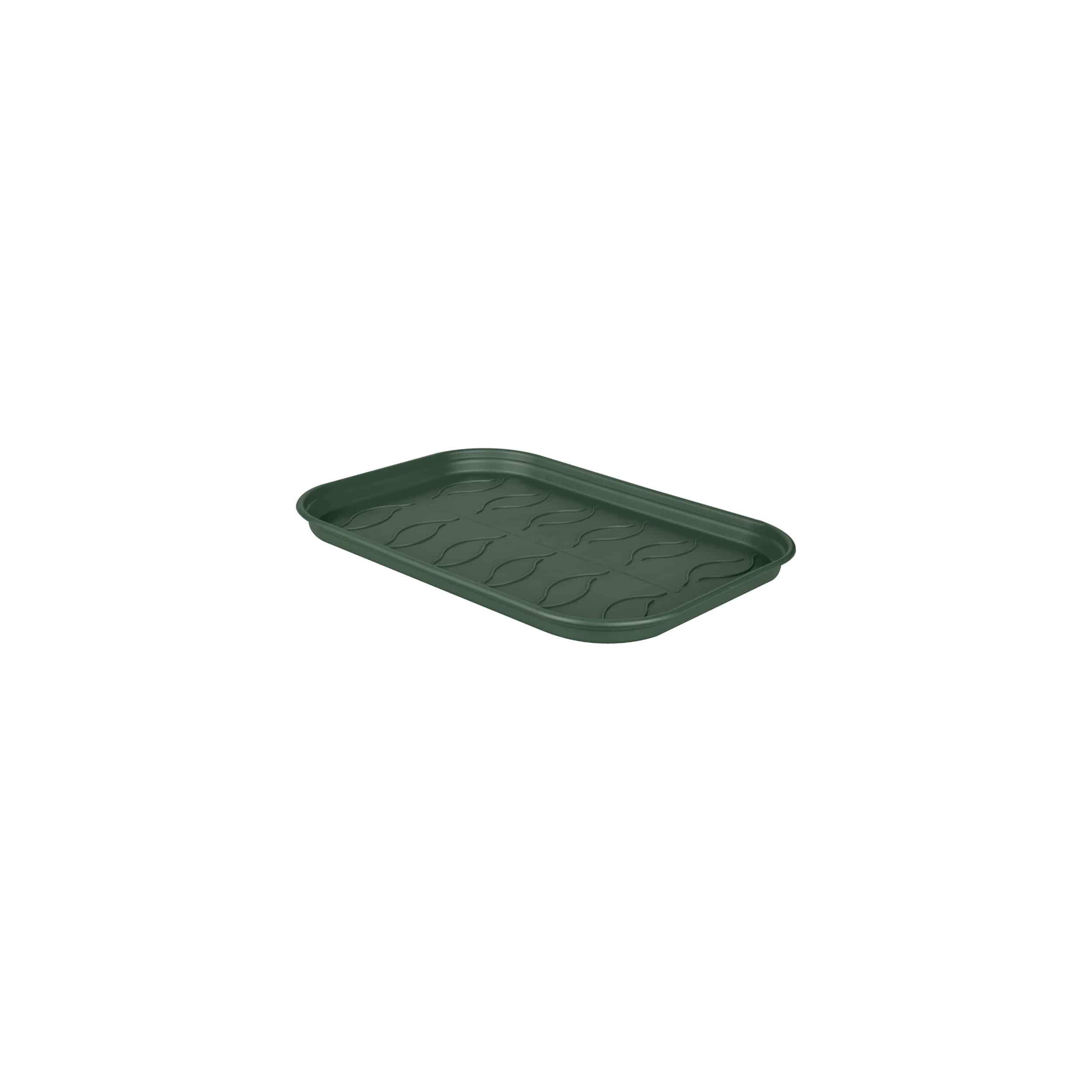 Anzuchthaus Untersetzer Green Basics Größe S laubgrün