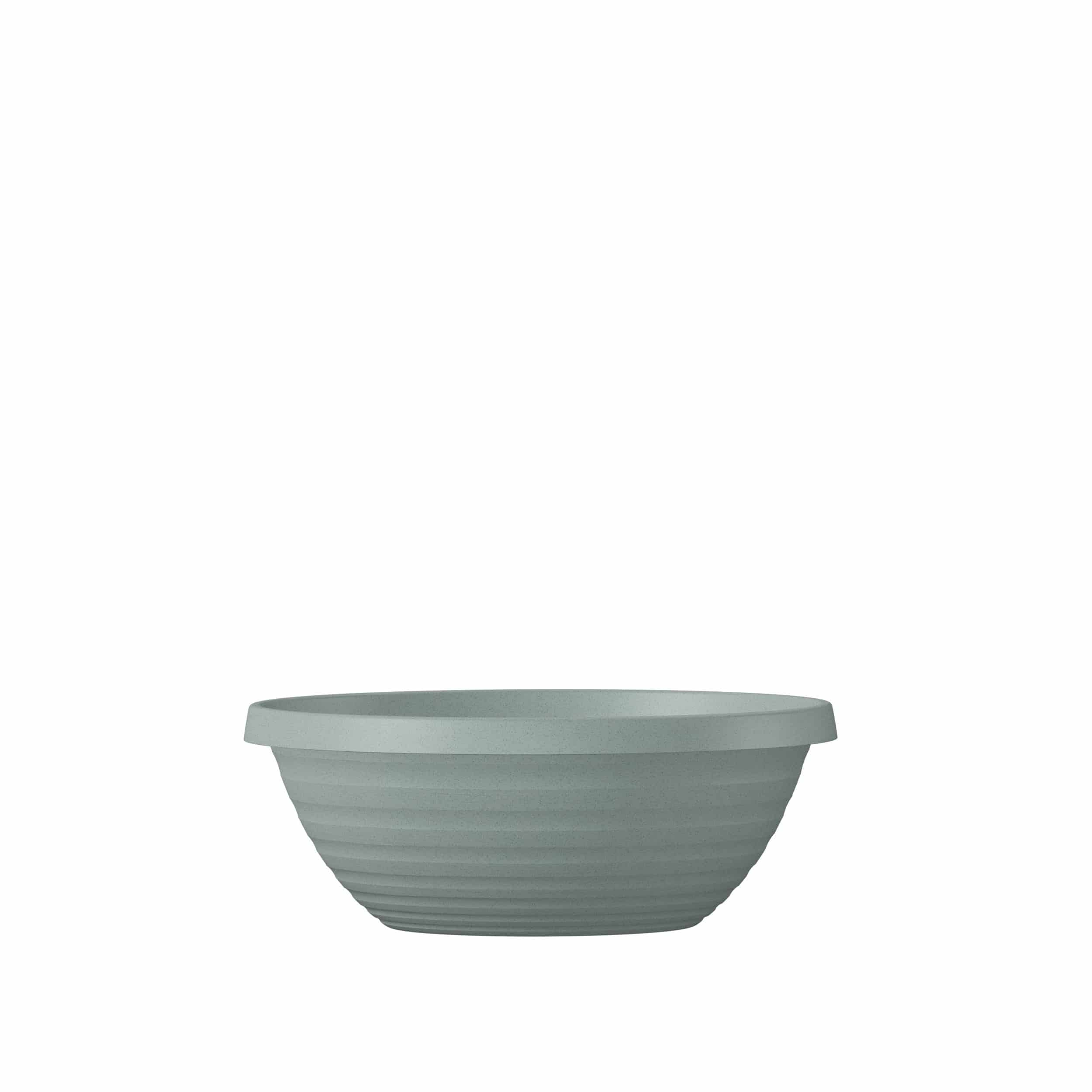 Pflanzschale Country Star D40 cm Granite Grey