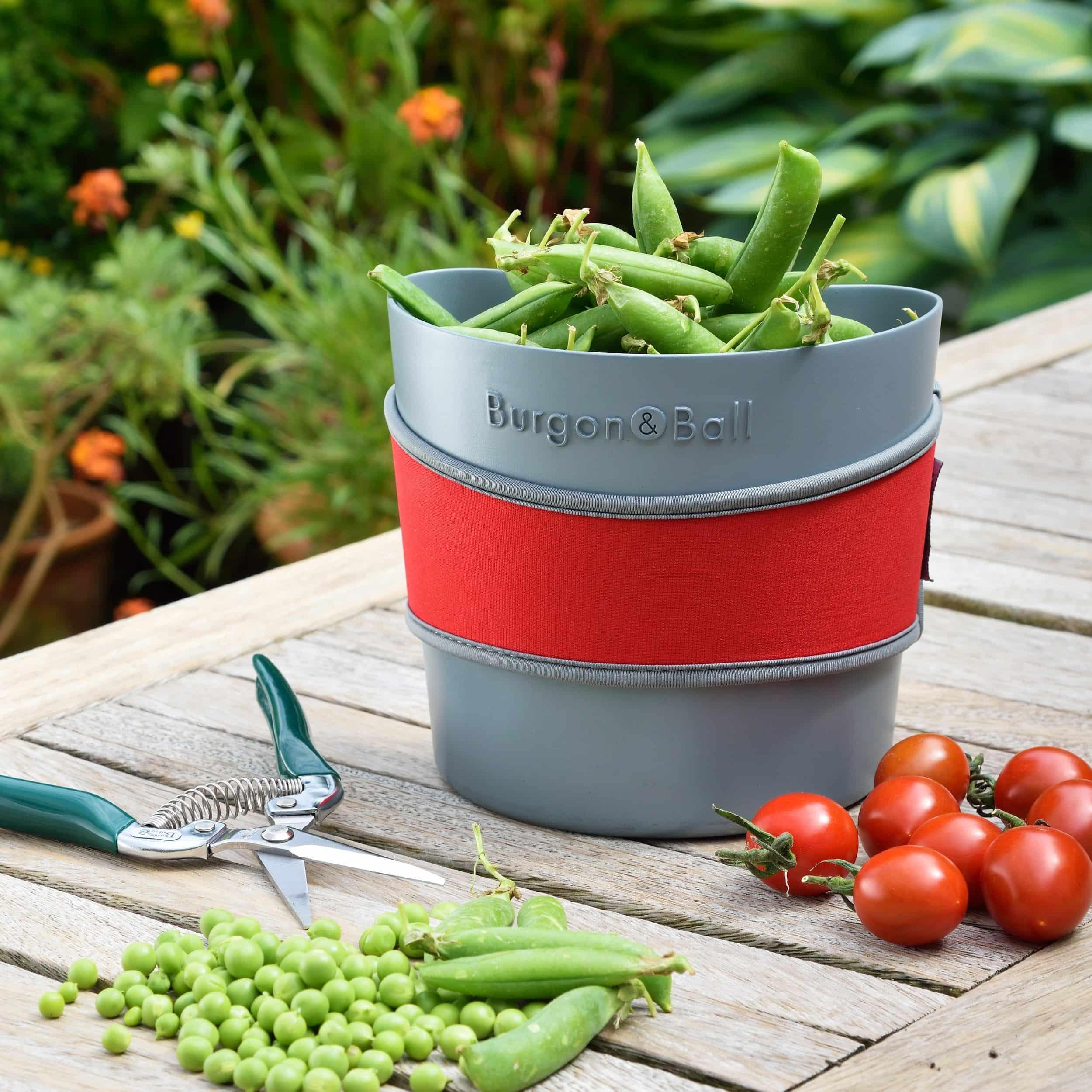 Ernte- und Sammelbehälter Hip-Trug 1,5 Liter