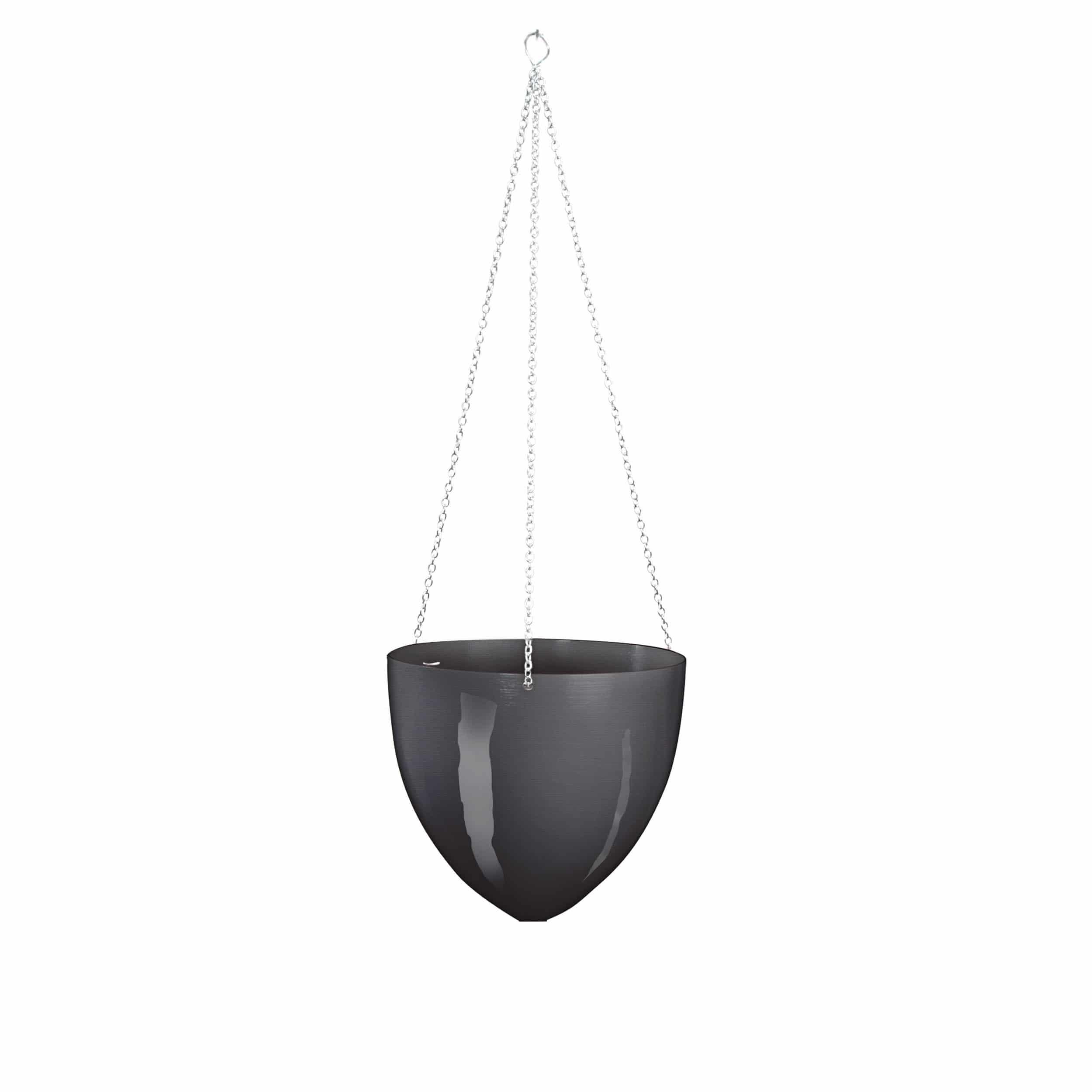 Hängeampel Skyhanger D20 cm Metallic Grey