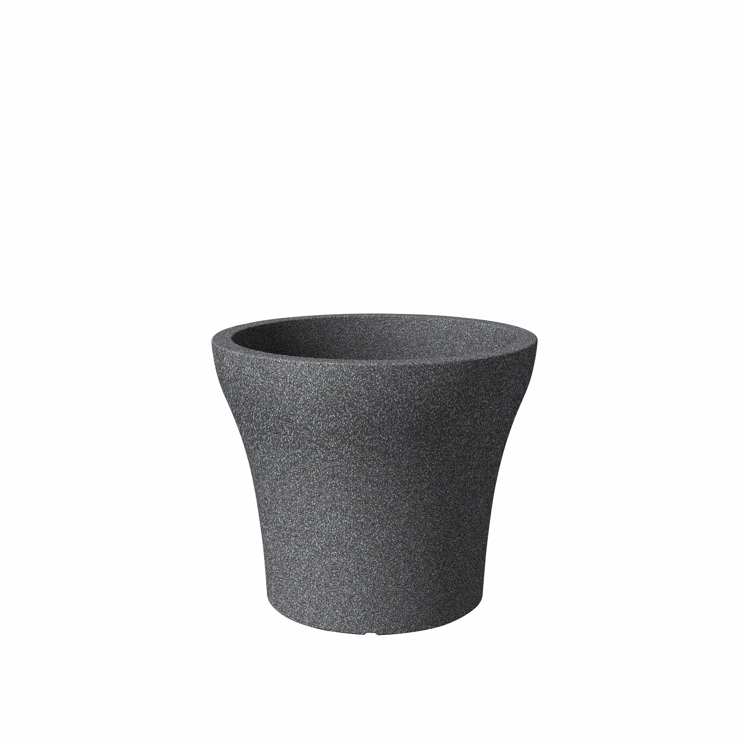 Blumenkübel No1 Stone D 60 cm